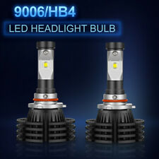 Newest LED Headlight Kit 9006 HB4 9012 1900W 6000K 285000LM Bulbs Pair Autofeel