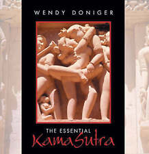 NEW The Essential Kamasutra by Wendy Doniger Sounds True Audio 2CD SET
