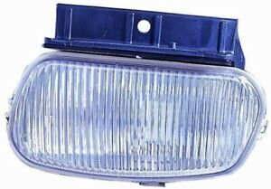 Fog Light Assembly Left Maxzone 331-2012L-AQ fits 1998 Ford Ranger