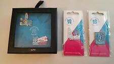 Olympic Pins - London Olympics 2012 - Sailing - £5.00