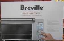 NO TAX! NEW Breville BOV800XL Smart Oven 1800-Watt Convection Toaster Oven