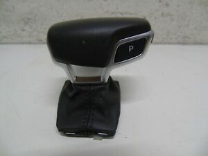 AUDI A4 Q7 2005-2010 DSG GEAR KNOB AND GAITER 100000576