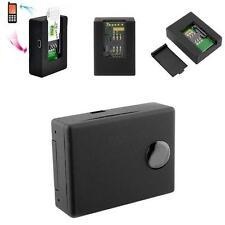 Durable Mini N9 GSM SIM Card Tracker 2-Way Auto Answer & Dial Voice Monitor Spy