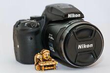 Nikon Coolpix P900 Compact Camera