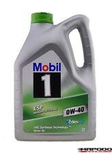 Mobil 1 ESP X3 0W-40 5 Liter