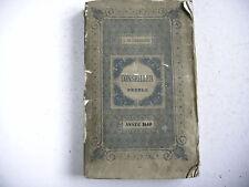 LE CONSEILLER DU PEUPLE A. de Lamartine 1850 revue littéraire et politique