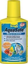 Tetra Aquasafe Fish Water Treatment 50ml