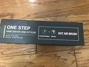 Hot Air Brush,Hair Dryer Brush, One Step Hair Dryer & Volumizer, Styler for Stra