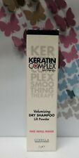 Keratin Complex Volumizing Dry Shampoo Lift Powder 6g With Refill*FREE SHIPPING*