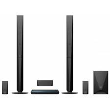 Sony BDVE4100 5.1 3D Full HD Blu-ray Heimkinosystem mit WLAN und NFC schwarz