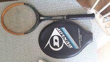 vintage Dunlop McEnroe Tournament Junior racket