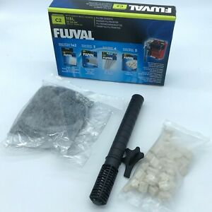 Fluval C2 Power Filter Accessories ONLY