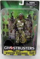 Ghostbusters Winston Zeddemore Marshmallow Select Figure MAR172724