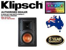 """Klipsch R-5650-W II 200 Watts 6.5"""" In-Wall Speaker (Series 5) RRP: $579"""