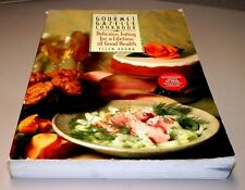 Books, The Gourmet Gazelle Cook Book, Redipes