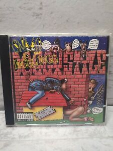 Doggystyle Snoop Doggy Dogg (Death Row Records, 2001) Used CD