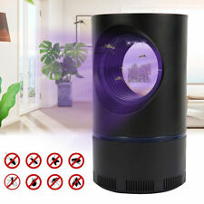 Electric Mosquito Killer USB Light Lamp UV Insect Fly-Bug Catcher Grill Zapper