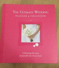 The Ultimate Wedding Planner & Organizer NWT