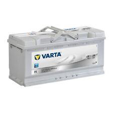 VARTA Silver Dynamic I1 Autobatterie 12V 110Ah 610 402 092