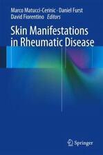 Skin Manifestations in Rheumatic Disease (2013, Paperback)