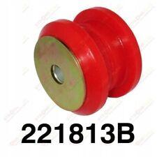 REAR BEAM MOUNTING BUSH 62MM 221813B M-9577 VW GOLF III 4X4