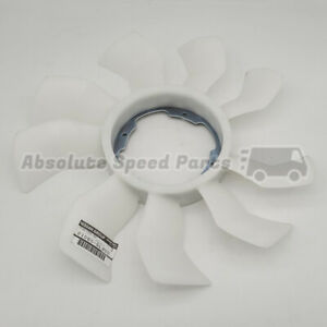 NEW GENUINE Nissan Radiator Cooling Fan Blade R33 R34 Skyline GTR 21060-5L300