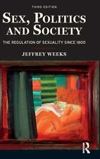Themes in British Social History: Sex, Politics and Society : The Regulations...