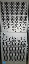 HP G8 PROLIANT ML350P GEN8 SERVER E5-2620 V2 2.10GHz 96GB RAM 3x600GB 2X300GB