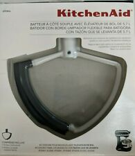 KFEW6L Flex Edge Beater Fit KitchenAid  5.5 to 6 Quart Bowl-Lift Stand Mixers