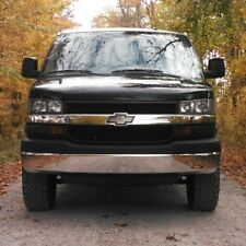 "2003-2019 Chevy Express GMC Savana Billet 2"" Front Van Lift Kit 4x2 *ORIGINAL*"