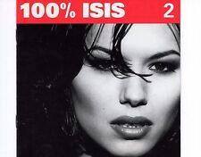 CD 100% ISIS 2 HOLLAND 1996 EX+  House, Techno, Deep House