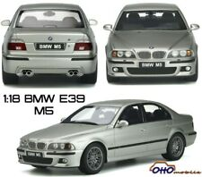 1/18 Bmw M5 E39 OttO Models Ottomobile available end jan 2021 grise