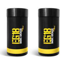 Enola Gaye Eg18 Yellow 2 Pack High Output Smoke Grenade Bomb Photography Film