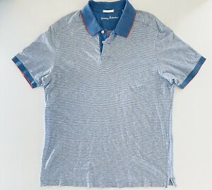 tommy bahama polo Size XL(W23in L31in)
