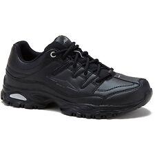 AVIA  Shoe Size Womens 10 W Cantilever Wide Width Walking Athletic Sneaker Black