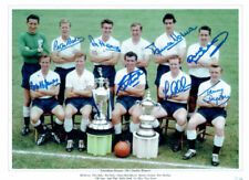 Retired Players Signed Photos M Surname Initial Collectable Autographs