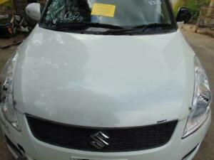 SUZUKI SWIFT BONNET FZ, 08/10-03/17