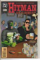 DC Comics Hitman #11 February 1997 Green Lantern NM-