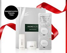 NIB Amorepacific Treatment Enzyme Peel Color Control Compact Moisture Creme Trio