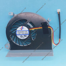 NEW CPU Cooling Fan For MSI GE70 MS-1756 MS-1757 PAAD0615SL N039 E33-0800413-MC2