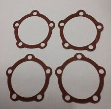 UPGRADED halfshaft flange gaskets set of 4 for Defender 1983 to 2016