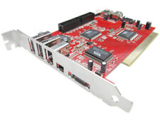 NEW SATA combo PCI card 3 USB 2.0, 3 Firewire, 2 SATA, 1 IDE-ATA133 (1325)