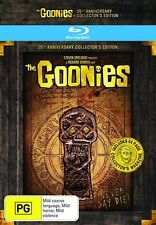 The Goonies (Blu-ray, 2010)
