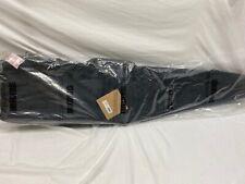 BlackHawk 64SR51BK Scoped Rifle Case, 51 inches, Black Soft Gun Case