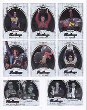 2006 Legends HERITAGE SILVER #HE14 Bobby & Davey Allison BV$8! #xxx/549! RARE