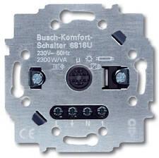 Busch-Jaeger 6816 U Busch-Komfortschalter Relais Einsatz Busch-Komfortschalter