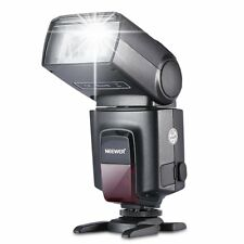 NTT560-CB T7i camera flash for Canon T6i T6s T6 T5i T4i T3I T2i SL2 SL1 rebel