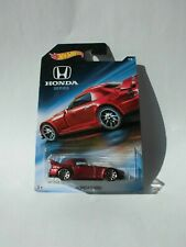 Hot Wheels USA - Honda Series - Honda S 2000