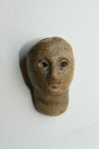 Rare Greek Marble Face c.600 BC