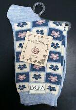 Vintage Ladies River Island Fashion Ankle Socks Footware Hosiery Teens Ref 001